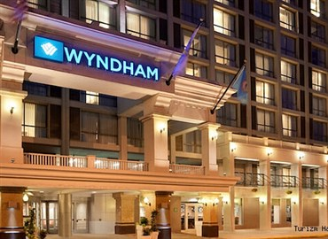 Wyndham Hotels & Resorts Avrupa'da Atama