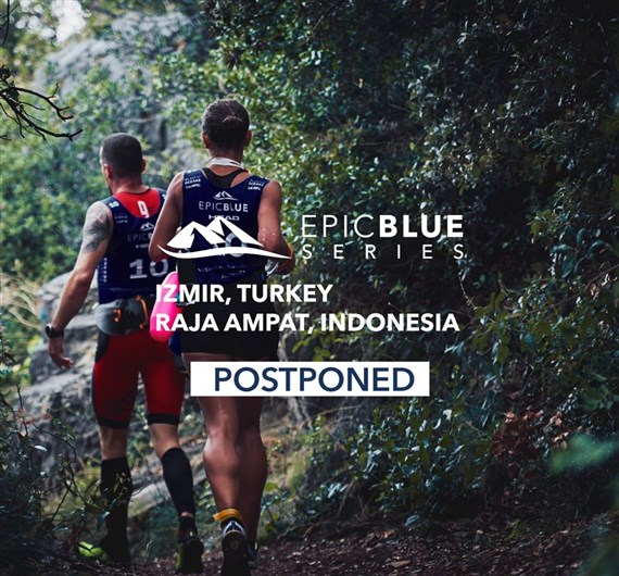 EpicBlue SwimRun Series